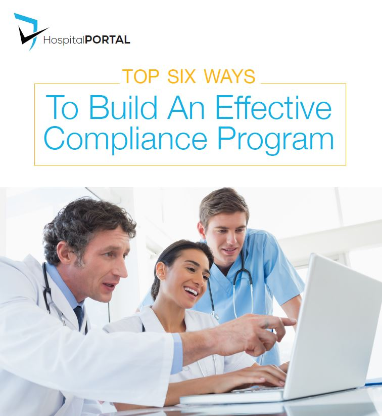 6 Tips For Building An Effective Compliance Program in Healthcare