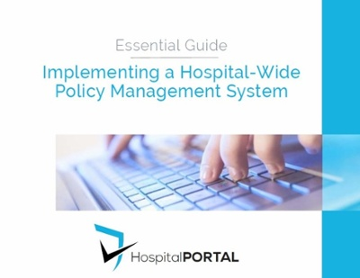 Implementing A Policy Management System