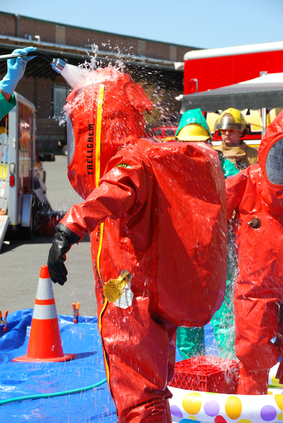 How is Your Hospital Preparing for the Ebola Threat?