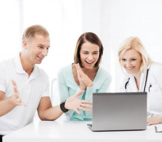 Star Ratings and Patient Satisfaction