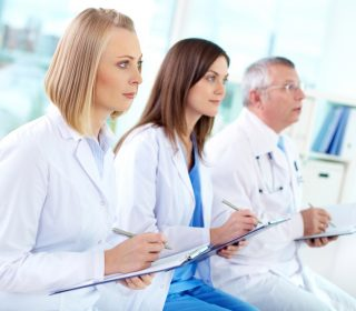 How your Intranet can help with Physician Retention