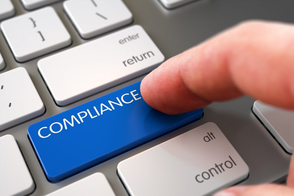 Manage And Track Compliance