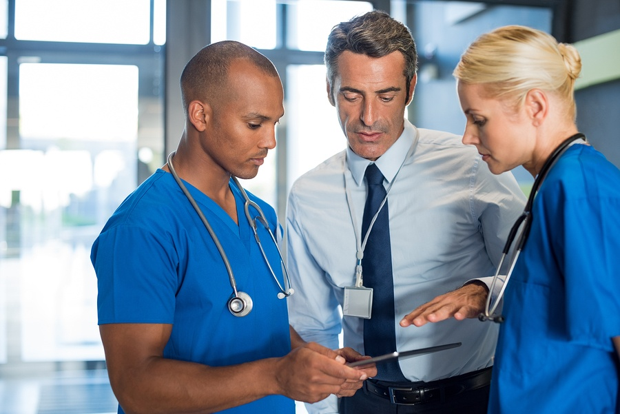 Purchasing Healthcare Intranet Software