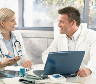 The Benefits of Making a Separate Physicians Portal on Your Intranet