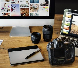 How to Spice up your marketing images with these simple resources