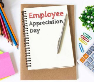 Celebrate Employee Appreciation
