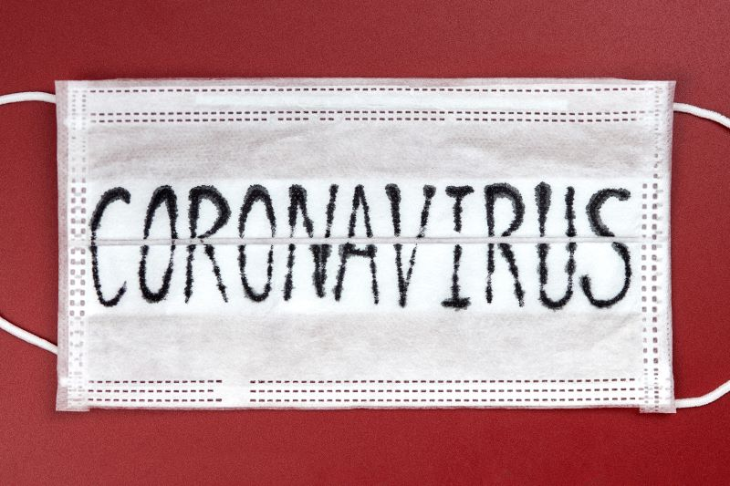 Hospital Intranet and Coronavirus Communication